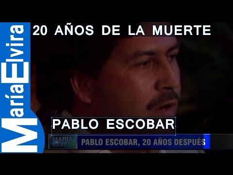Los 20 años de la muerte de Pablo Escobar, 23 de diciembre, 2013