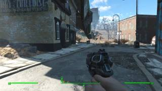 getlinkyoutube.com-Fallout 4 AMD FX 8350 GTX 750TI Raiders! High Settings 60 fps