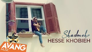 getlinkyoutube.com-Shadmehr - Hesse Khoobieh OFFICIAL VIDEO HD