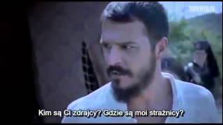 getlinkyoutube.com-Zamach na księcia Mustafe- Wspaniałe Stulecie odc 105