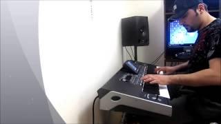 getlinkyoutube.com-Zy Al3asl زي العسل عزف نبيل جيلو
