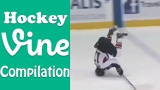 getlinkyoutube.com-Hockey Vines Compilation November 2014 || Mota TV