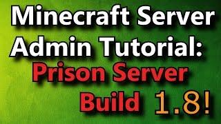 getlinkyoutube.com-OP Prison Server Build 1.8 (20k special!)