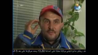 getlinkyoutube.com-رجل جزائري حراق متدمر من العودة للجزائر هههههههههه