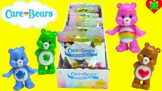 getlinkyoutube.com-Care Bears Blind Bags