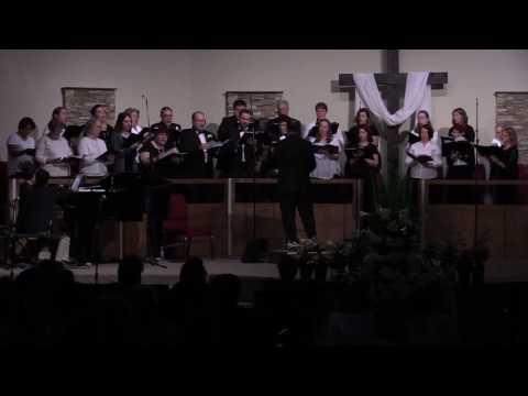 When I Survey - Lighthouse Baptist Church Choir
