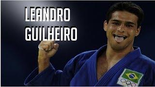 getlinkyoutube.com-LEANDRO GUILHEIRO | JudoHeroes