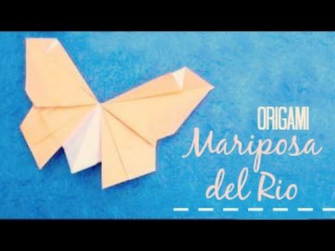 Mariposa Del Rio (Erny)