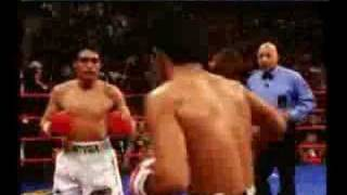 Greatest Fights of Manny Pacquiao