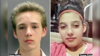 Un adolescente del suroeste de MO fue condenado a 25 años por matar a su hermana
