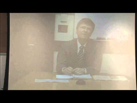 Jeffrey Sachs' Speech on Wall Street Corruption | The Big Picture
