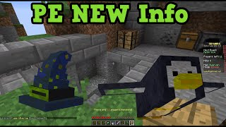 getlinkyoutube.com-Minecraft Pocket Edition 0.13.0 Update - Horses, Shaders, PENGUINS?