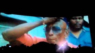 getlinkyoutube.com-Vedhalam Thala intro Fans Response
