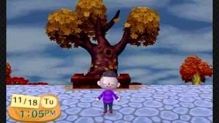 getlinkyoutube.com-Animal Crossing: New Leaf - Finale