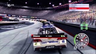 NASCAR THE GAME 14 : NASCAR 2014 BRISTOL NIGHT