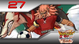 getlinkyoutube.com-27 - LES ENFANTS SAUVAGES - Let's Play: Inazuma Eleven Go Chrono Stones: Brasier et Tonnerre