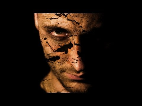 Photoshop Tutorial: Cracked Face Photo Manipulation.