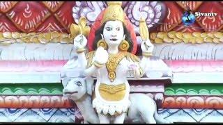 ஏழாலை தம்புவத்தை ஞானவைரவர் கோவில் 8ம் திருவிழா 05.04.2016