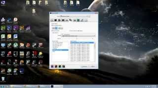 """How to Use """"Dxtory"""" (x264vfw) with """"Adobe Premiere"""" CS6 and """"Handbrake"""" (Tutorial)(2013)"""
