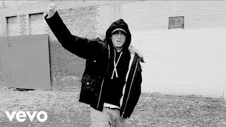Eminem - Detroit Vs. Everybody (ft. Royce da 5'9, Big Sean, Danny Brown, Dej Loa