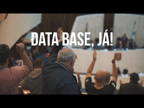 Data Base em Risco: Sindijus-PR convoca servidores para mobilização!