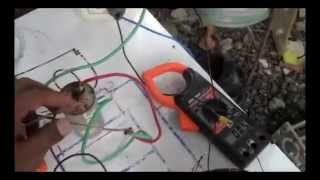 getlinkyoutube.com-Energy from the Ground - Self powered generator by Barbosa and Leal