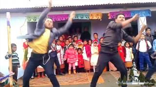 pnar song mukhla dance at mukhla video