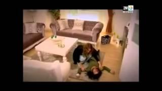 getlinkyoutube.com-Samhini 2M Ep292 en Arabe SAMIR Prod YYJ  Youtube