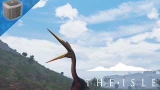 getlinkyoutube.com-TheIsle Update: Quetzalcoatlus!!!