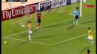 افضل مباراة لـنادي الاتحاد السعودي