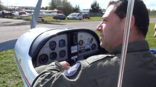getlinkyoutube.com-Полёты над Чехией
