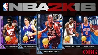 getlinkyoutube.com-NBA2K16 MyTeam: How To Get DIAMOND & Amethyst Player Cards! Collector Rewards!!!