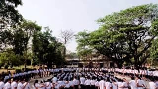 โรงเรียนส่งเสริมสุขภาพ โรงเรียนรมย์บุรีพิทยาคม รัชมังคลาภิเษก
