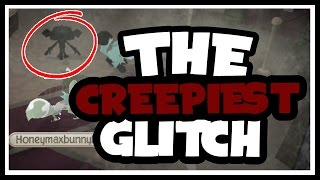 getlinkyoutube.com-THE CREEPIEST ANIMAL JAM GLITCH GETS WORSE