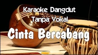 Karaoke Elvie Sukaesih - Cinta Bercabang ( Tanpa Vokal )