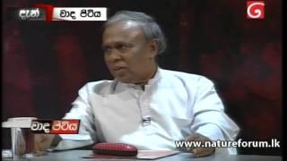 Dr. Nalin De Silva Derana wada pitiya