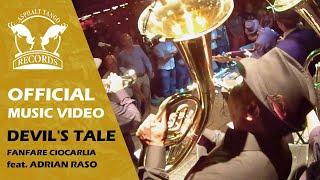 "getlinkyoutube.com-""BUNICA BATE TOBA"" - DEVIL'S TALE (FANFARE CIOCARLIA FEAT. ADRIAN RASO)"