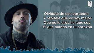 getlinkyoutube.com-Ya me enteré - Reik ft Nicky Jam (Letra)