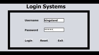 getlinkyoutube.com-Java NetBeans Login Systems  Tutorial