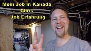 getlinkyoutube.com-MEIN JOB IN KANADA | Chris Job-Erfahrung in Ottawa