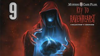 Mystery Case Files 12: Key To Ravenhearst CE [09] w/YourGibs - TWIN SISTERS PANIC ROOM SURPRISE