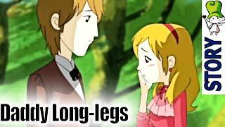 Daddy Long-legs - Bedtime Story (BedtimeStory.TV)