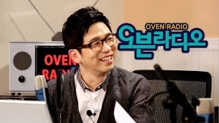 getlinkyoutube.com-OVEN RADIO : Lee Juck(이적)_episode3. What Do You See(뭐가 보여) [ENG/JPN SUB]
