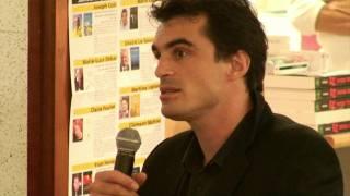 getlinkyoutube.com-Dialogues avec Raphaël Enthoven