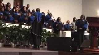 "getlinkyoutube.com-Howard Gospel Choir - ""Manifest"""