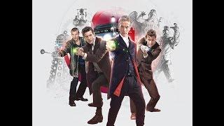 getlinkyoutube.com-超時空博士 Doctor Who 新版DW十周年紀念預告 2005-2015 [The Tenth Anniversary Trailer] 中文字幕
