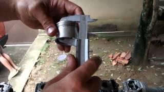 getlinkyoutube.com-Como aumentar cilindrada de 50cc para 100cc Shineray