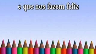 getlinkyoutube.com-CORES PRIMÁRIAS - MÚSICA INFANTIL