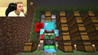 getlinkyoutube.com-NÅ TAR VI ENDERDRAGEN!   Ensomhetsøya   Norsk Minecraft