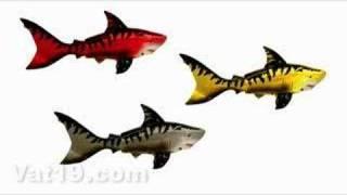 getlinkyoutube.com-Swimways Battle Shark